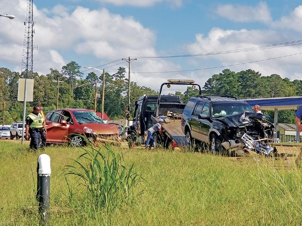A retired doctor at Baptist Memorial Hospital-Golden Triangle died in a car accident on Highway 45 North Tuesday. The driver of the other vehicle was taken to Baptist with non life-threatening injuries.