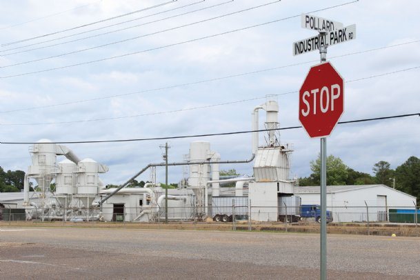 Flexsteel's furniture manufacturing plant in Starkville will close as soon as June, company leaders announced Wednesday, citing ongoing industry challenges made worse by the COVID-19 pandemic. The plant on Industrial Park Road employs about 170 workers.