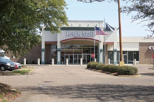 Retail spaces inside Leigh Mall are some of the vacancies The Retail Coach was hired by Columbus late last year to recruit tenants to fill. Councilmen will hear Tuesday from a Retail Coach representative about where the city is in that process.