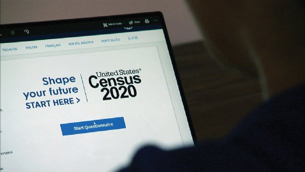 Mississippians can respond to the 2020 Census online or by phone.