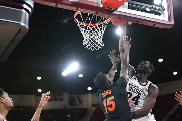 After feeling under the weather against Florida, Abdul Ado feels much better ahead of Mississippi State's matchup with Ole Miss, according to MSU coach Ben Howland.