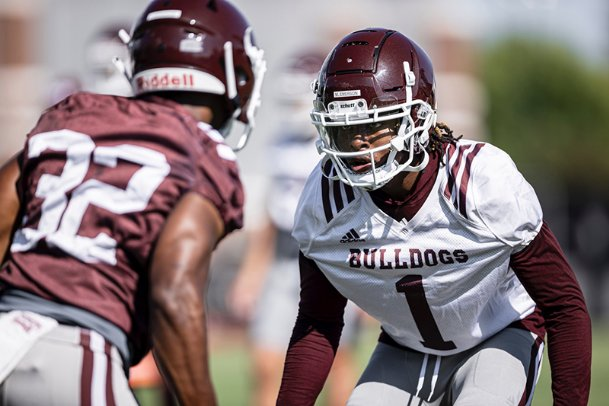 Mississippi State will have its hands full when it attempts to upset No. 6 LSU on the road at 2:30 p.m. Saturday.