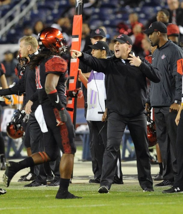Mississippi State hires Zach Arnett as defensive coordinator