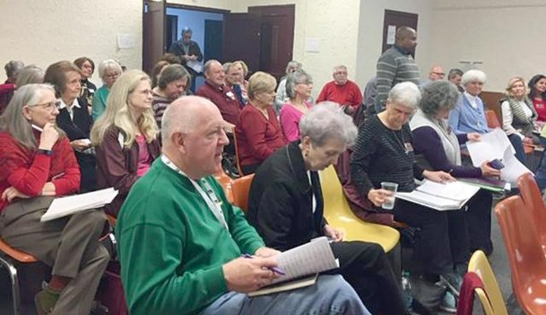 The Master Gardener program in Oktibbeha County is launching its 2020 educational and certification campaign on Feb. 7 with an information session for all interested gardeners.