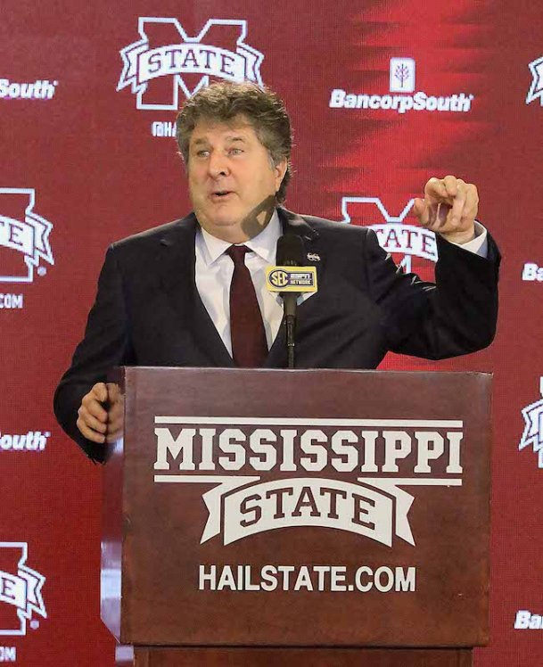 Though practices have been limited since Mike Leach arrived at Mississippi State in January, his teams' offensive outputs in his first seasons at Texas Tech and Washington State should offer optimism for players and fans alike.