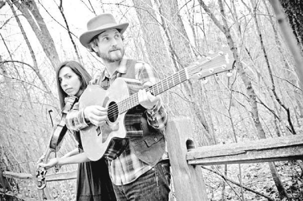 The Columbus Arts Council presents Ian McFeron and Alisa Milner in concert May 16 at the Rosenzweig Arts Center, 501 Main St., at 7 p.m.