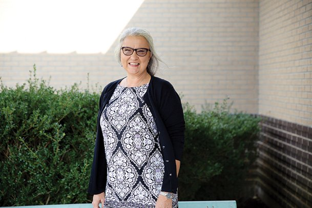 East Mississippi Community College humanities instructor Marilyn Ford has been named president of the Mississippi Faculty Association of Community and Junior Colleges.