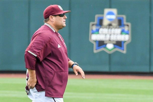 Chris Lemonis is entering his third year at Mississippi State following a four-year run at Indiana.
