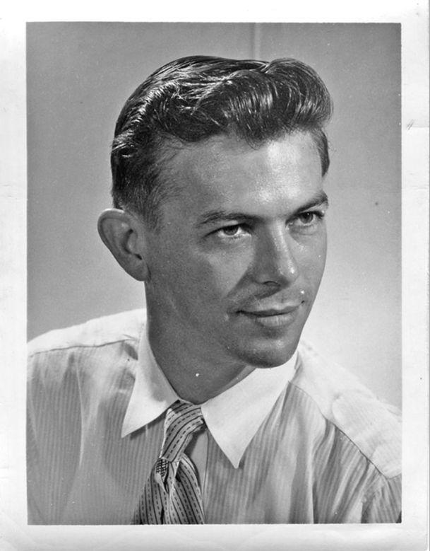 Carl E. Brown