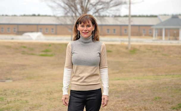 East Mississippi Community College art instructor Cynthia Buob of Columbus has been named the college's Humanities Teacher of the Year Award recipient. Buob will present a lecture Feb. 23 on EMCC's Golden Triangle campus.