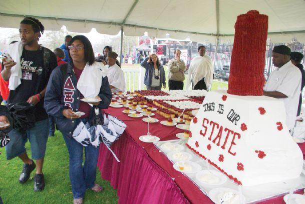 Admirable Mississippi State University Celebrates Its 134Th Birthday The Funny Birthday Cards Online Fluifree Goldxyz