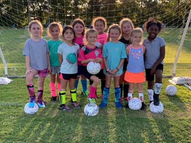 Starkville Soccer Association recreational players can register for free this year as the organization waived sign-up fees amid the COVID-19 pandemic.