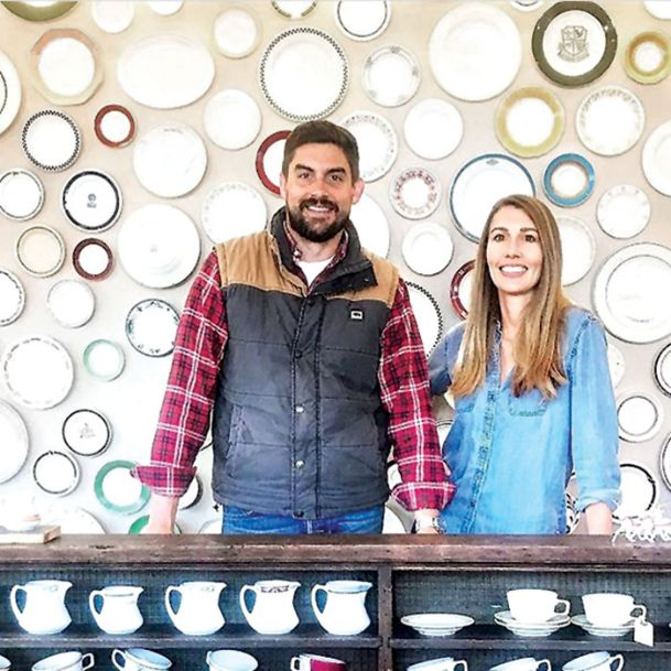 Brother and sister duo Austin Shafer and Amanda Kelly will host a pilot HGTV renovation show coming to Starkville. Casting for their first renovation project opened Wednesday and will close the second week of January.