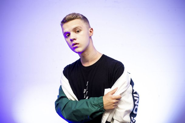 Don Ryvcko — real name, Joseph Houston — is a 20-year-old Mississippi State University student recently signed to the No Apologies Latin Urban label in Orlando. Ryvcko, born in Honduras, is bilingual and blends Latin and American music.