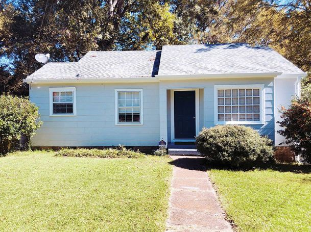A photo, from Airbnb's website, shows a home in the Oktibbeha Gardens neighborhood that has led one resident to complain to Starkville's board of aldermen about the rental service. The city is in the early stages of considering possible regulations on Airbnb rentals.