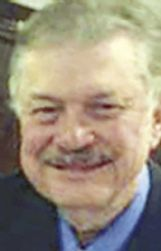 Dr. James Holzhauer