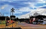 Millport, Alabama - which is said to have been founded in 1848 but as early as 1836 - advertisements appeared in Columbus and Tuscaloosa newspapers for the sale of lots in