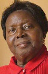 Ethel Stevenson