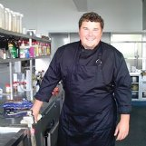 Executive Chef Jonathan Boyd of Harveys in Columbus passes along his chili recipe today.