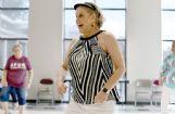 Diane Clark teaches an intermediate line dancing class last week at the Starkville Sportsplex. This was Clark's second class of the day. She teaches both an advanced and an intermediate class twice a week.