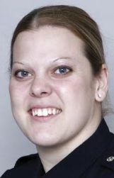 Officer Kerrie Orozco