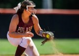 Pulaski County catcher Riley Hull will join the Mississippi State softball team for the 2022 season. Hull was named Kentucky's high school player of the year by Gatorade on Thursday.