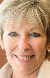 Mayor Lynn Spruill