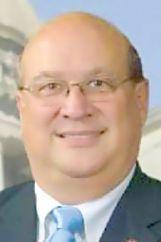 Rep. Gary Chism
