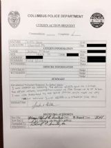 Joshua Hibbler's complaint against CPD officer Keith Dowd