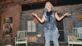 Barbara McBride-Smith delivers performances that range from linking the myths of Mount Olympus to her own family stories, to