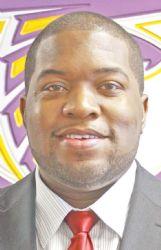 Superintendent Philip Hickman