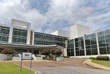 OCH Regional Medical Center, as shown on Thursday in Starkville.