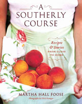 Foose's second cookbook continues her conversation with readers, blending narrative with imaginative updates to some Southern classics.