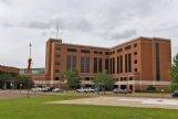 Baptist Memorial Hospital-Golden Triangle, as shown on Thursday in Columbus.