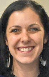 Amy Bogue